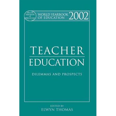 - World Yearbook of Education 2002 - eBook