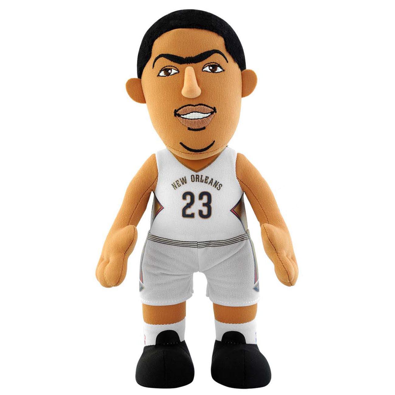 "New Orleans Pelicans Anthony Davis 10"" Plush Figure"