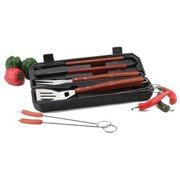 Chefmaster? 8pc Barbeque Tool Set