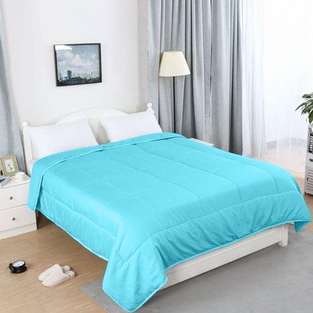 All Season Down Comforter 100 Polyester Machine Washable