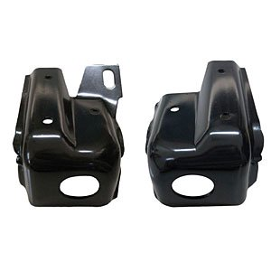 Auto Metal Direct 349-3470-P Radiator Support (Radiator Support Bracket)