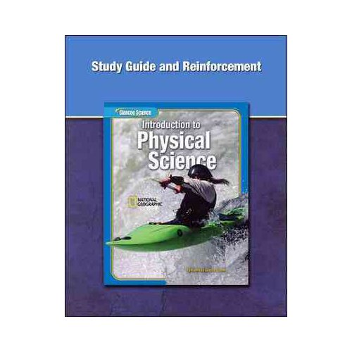 Introduction to Physical Science Study Guide and Reinforcement