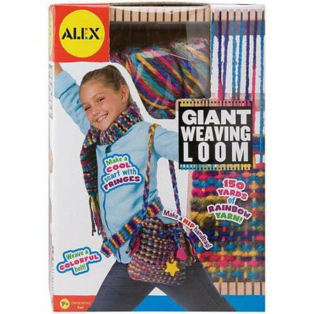 Alex toys loop n loom consider