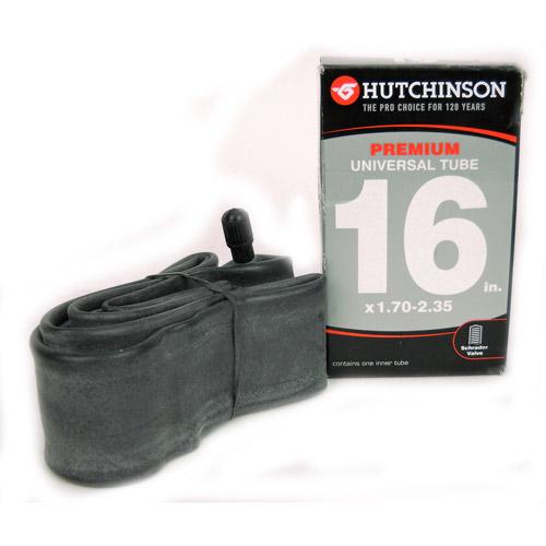 Hutchinson Tube 16in. Schr Valve