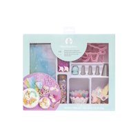 AC Sweet Tooth Fairy Decorating Kit, Unicorn, 76pc