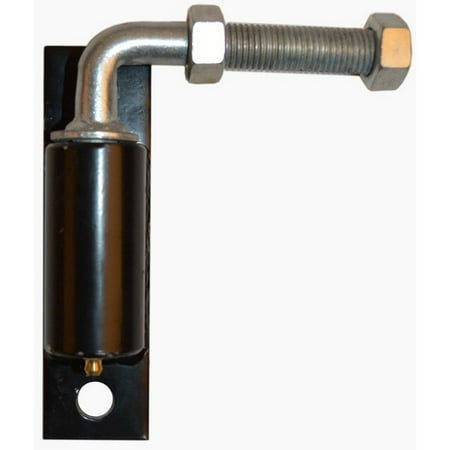 ALEKO 5/8 Hinge J-Bolt for Aleko Driveway Gates Iron Gate