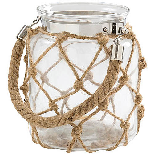 Nautical Lantern Centerpiece