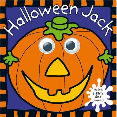 Funny Faces Halloween Jack - eBook](Ideas For Painted Faces For Halloween)