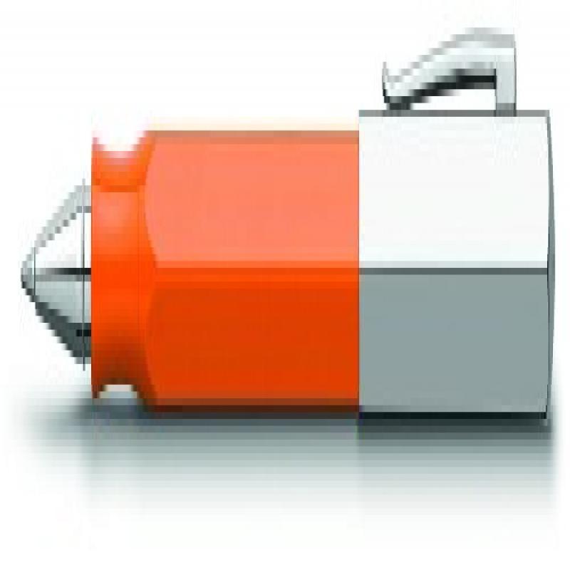 Graf von Faber-Castell Ondoro Orange Rollerball Pen - Ora...