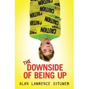The Downside of Being Up - eBook