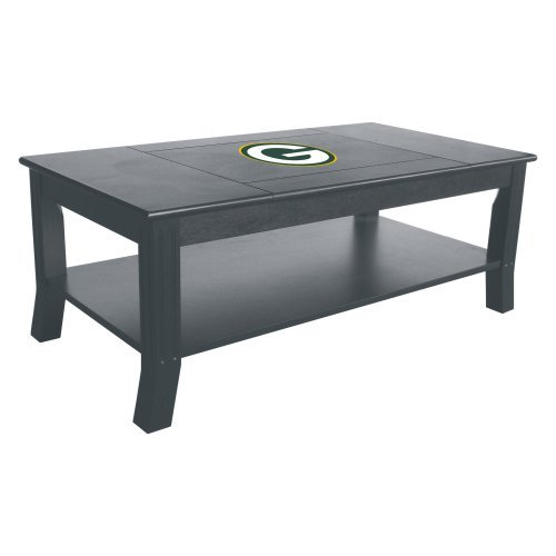 Green Bay Packers Coffee Table by Imperial