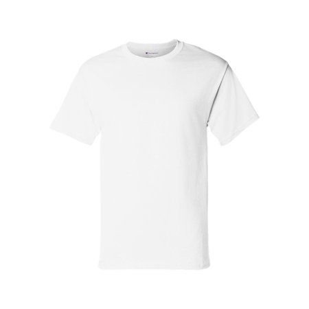 Champion T-Shirts Short Sleeve T-Shirt T425