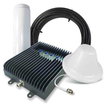 SureCall Fusion5s 3G & 4G Home & Building Signal Booster