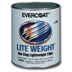LITE WEIGHT 3 BODY FILLER Auto Body Fillers Usa