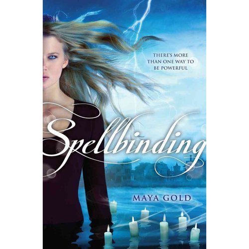 Spellbinding