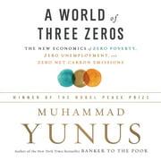 A World of Three Zeros (Audiobook)