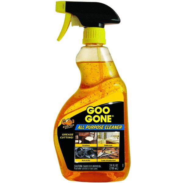 Goo Gone All-Purpose Cleaner, 24 fl oz