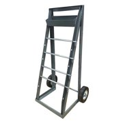 Little Giant Wire Reel Caddy, Gray, RT4-8S