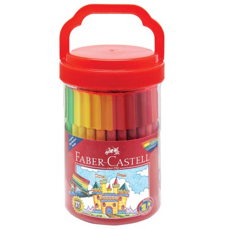 Faber-Castell - Connector Pen Bucket -
