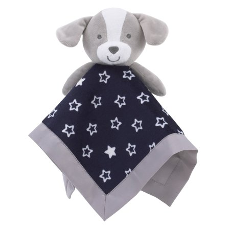 Child of Mine Puppy Lovey Security Blanket