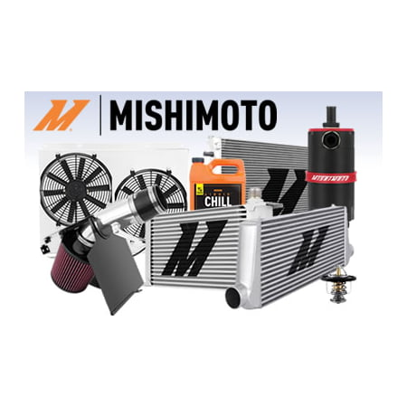 Mishimoto 03-06 Nissan 350Z Blue Air Intake Hose Kit