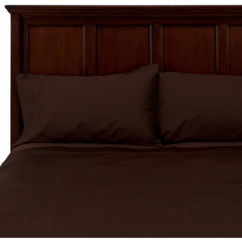 Mainstays 250-Thread Count Pillowcases