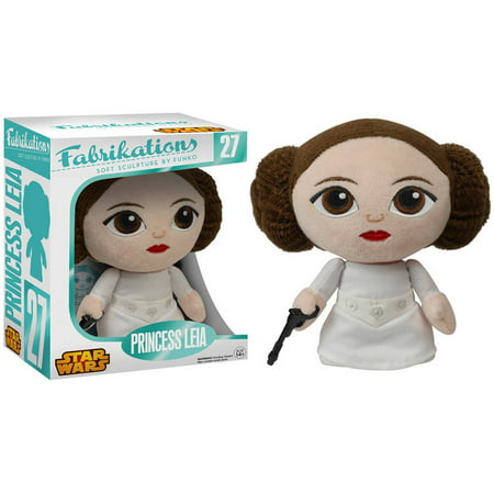 Funko Star Wars 6275 Fabrikations Star Wars, Princess Leia