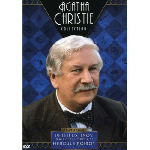 Agatha Christie Collection Featuring Peter Ustinov (Full Frame)