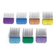 Mgt Stainless Steel Snap On Combs 1in
