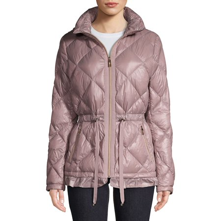 Marc New York Quilted Jacket - Quilted Down Puffer Jacket
