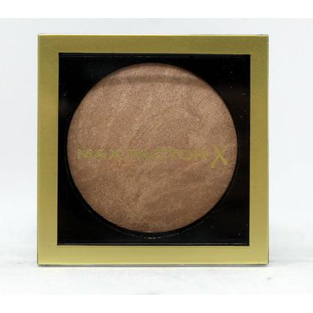 Mac Factor X Cr�me Bronzer 05 Light Gold 0.1 Ounces
