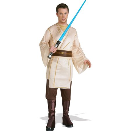 Jedi adult halloween costume one size walmart jedi adult halloween costume one size solutioingenieria Choice Image