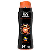 Downy Unstopables Tide Original Scent, 20.1 oz Scent Booster Beads