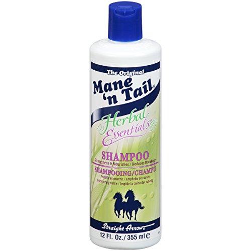 Mane N Tail Herbal Gro Shampoo, 12 Ounce