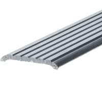1-1/4 x 36-Inch Silver Seam Binder