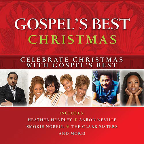 Gospel's Best: Christmas