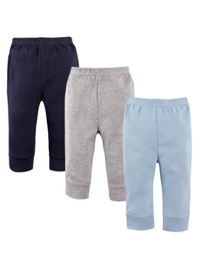 Luvable Friends Toddler Boy Tapered Ankl