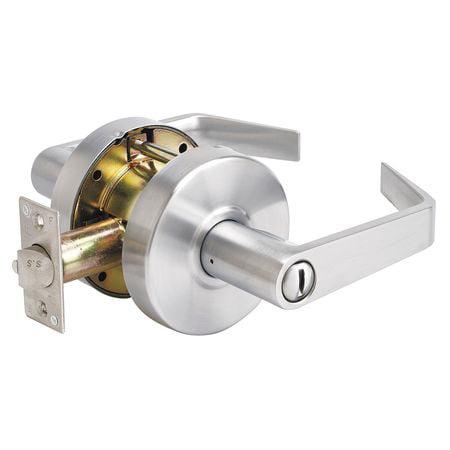 Master Lock SLCHPV26D Mechanical Lever, SLC Angled
