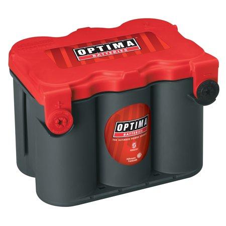 OPTIMA RedTop Automotive Battery, Group 78 ()