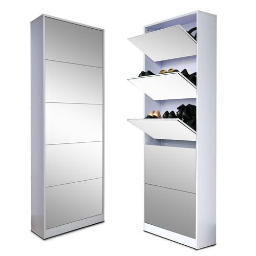 Shoe Cabinet Storage Rack