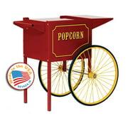 Paragon Medium Red Cart