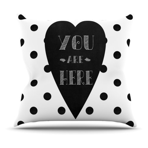 Image Result For Black And White Throw Pillows Walmart