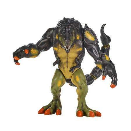 Bandai America - Mech-X4 5 Inch Harper's Beast Monster (Monsters 5 Figure)