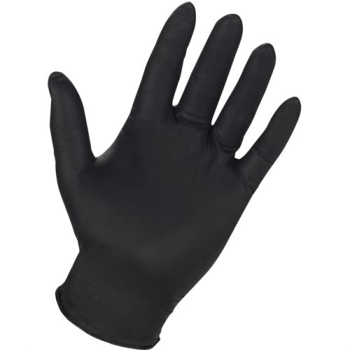 GLOVES,NITRILE,XL