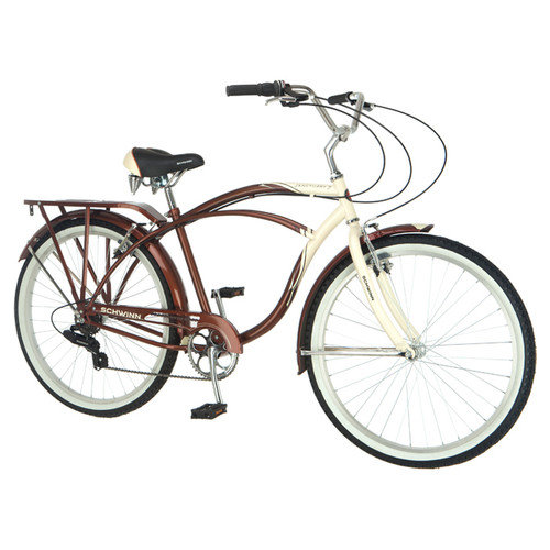 Schwinn Men's Sanctuary Cruiser