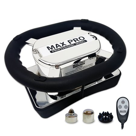Professional Heavy Duty Variable Speed Back Massager with Remote Daiwa Felicity Max Pro