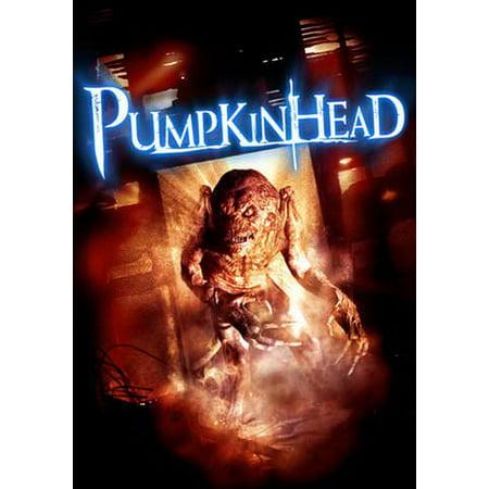 Pumpkinhead (Pumpkinhead Costume)