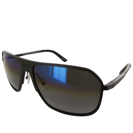 0cfc012fb6 Vuarnet Extreme - Unisex VE 7012 Square Polarized Aviator Sunglasses -  Walmart.com