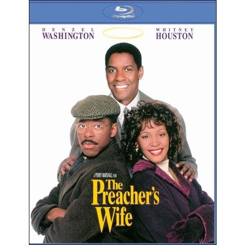 The Preacher's Wife (Blu-ray) (Widescreen)