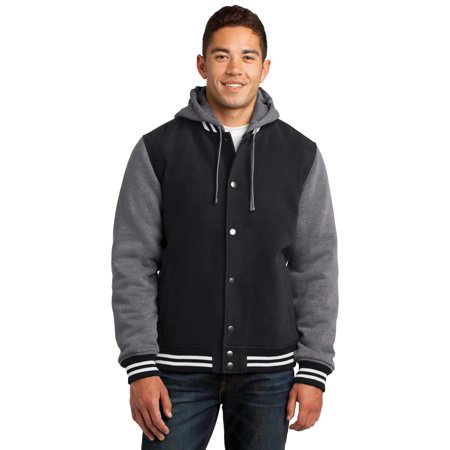 Insulated Letterman Jacket (Letter Man Jacket)